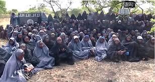 Chibok girls release ideaslane Africa