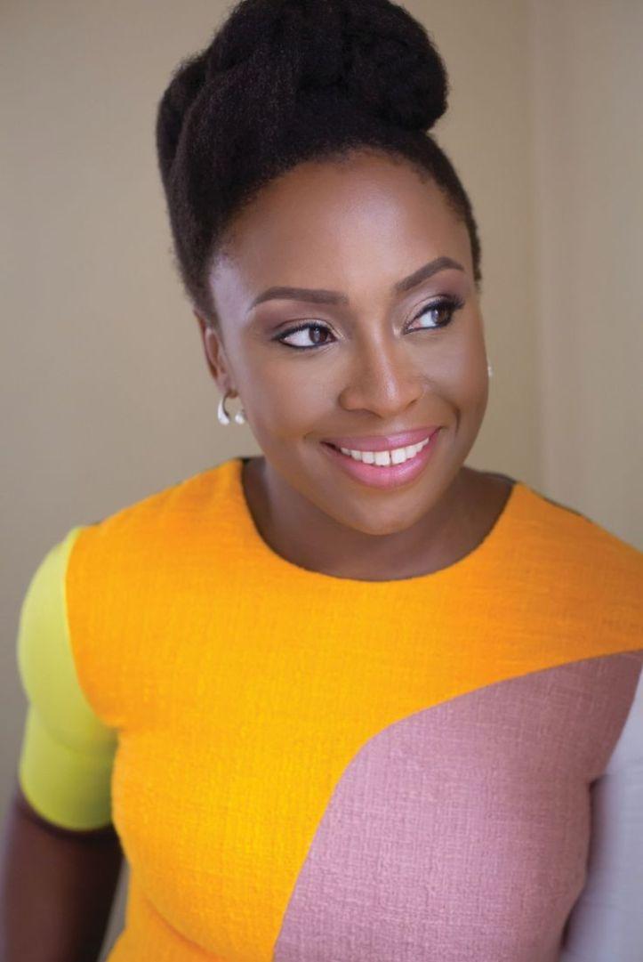 Chimamanda Ngozi Adichie Quotes Amazing 48 Empowering Chimamanda Ngozi Adichie's Quotes IdeaslaneAfrica