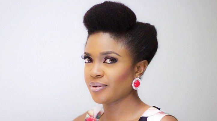 omoni Oboli one of the Instagram inluencers in Nigeria in 2018