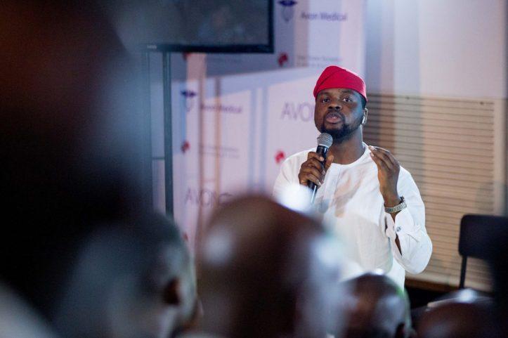 top instagram influencers in Nigeria in 2018