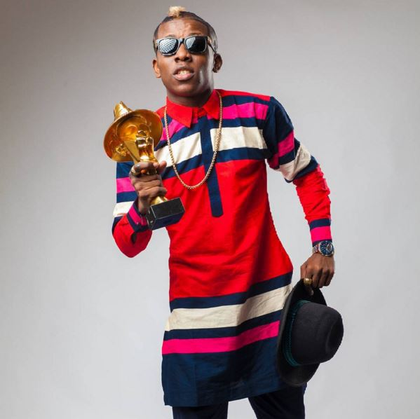 Top ten songs in Nigeria 2017..Small doctor.jpg