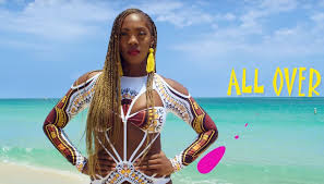 Top ten songs in Nigeria 2017..TIWA
