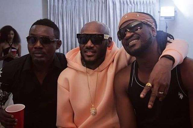 Top ten songs in Nigeria 2017..tuface