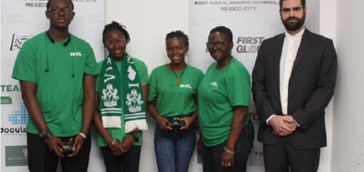 Three Nigerian Students wins at world adolescent robotics.png