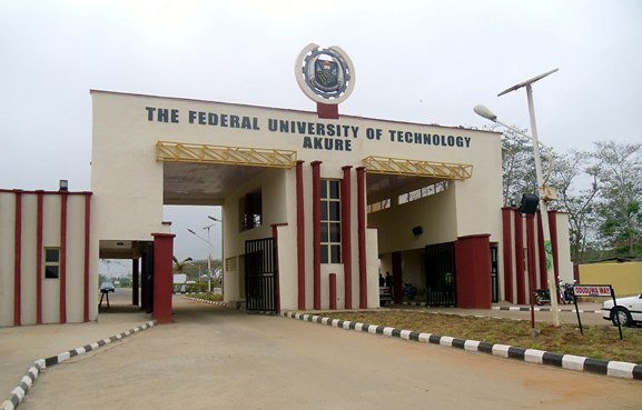 Federal University Of Technology Akure