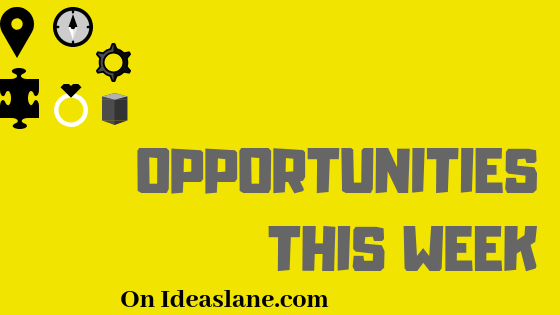 Opportunities for African students females